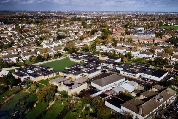St Pius X Schools in 2021